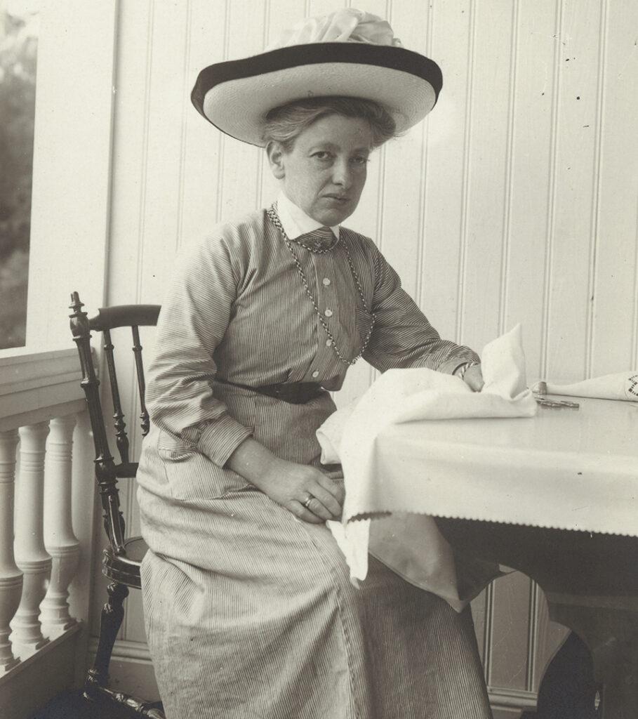 Gerda Meyerson
