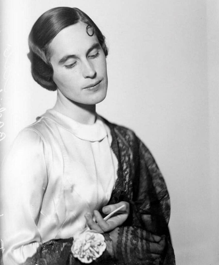 Ulla Bodorff